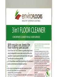 Cleaning Maintenance Products
