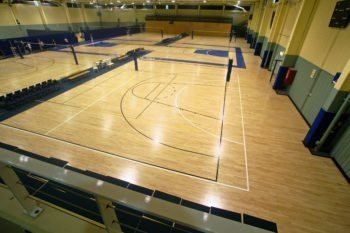 CoatIT Australia Floor Coatings - Commercial Floor Sanding