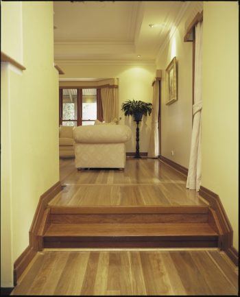Enviro Floors TIMBER 1 PACK Low VOC coating and Finish for Timber Surfaces